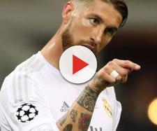 Champions League, Sergio Ramos nella bufera
