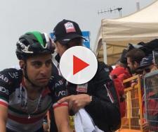 Fabio Aru, un Giro deludente per il corridore sardo