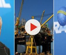 Presidente Michel Temer recebe notícia sobre a paralisação de petroleiros.