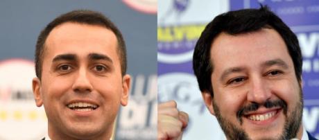 Salvini e Di Maio in bilico sul rischio del disastro economico - zerozeronews.it