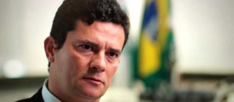 Sérgio Moro fala sobre a greve dos caminhoneiros