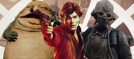 Solo: Una historia de Star Wars tiene lugar años antes que A New Hope