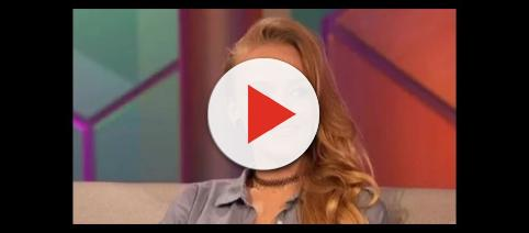 MTV reality star Maci Bookout McKinney. (Image from news star 24/7 / YouTube.)