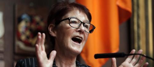Ailbhe Smyth, la mujer que puede lograr la legalización del aborto en Irlanda