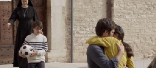 Anticipazioni 'Che Dio ci aiuti 5': un cameo per Lino Guanciale?