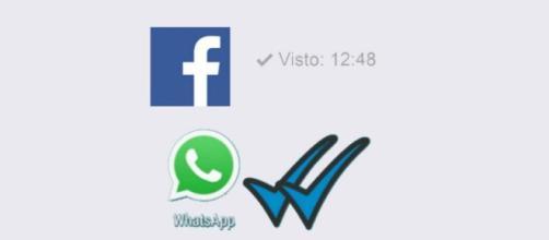 Así pueden ver sus mensajes de Facebook y WhatsApp sin que los ... - publimetro.cl