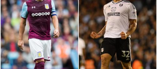 Aston Villa v Fulham: What will be the key battles in the ... - talksport.com