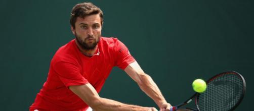 ATP Lyon : Gilles Simon en finale - francetvinfo.fr