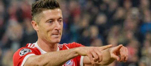 Calciomercato: Lewandowski vuole il Real Madrid - foxsports.it
