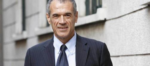 Carlo Cottarelli, chi è, e perché Mattarella l'ha convocato - tpi.it