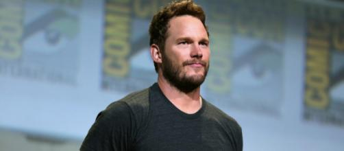 Chris Pratt is back in 'Jurassic World: Fallen Kingdom.' [image source: Gage Skidmore - Flickr]