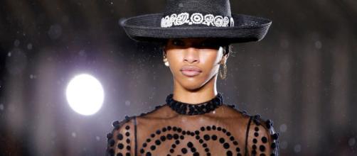 Colección de Dior inspirado cultura mexicana