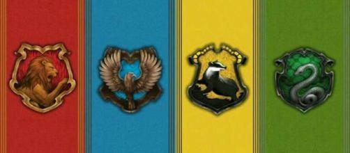 Conheça os símbolos do Universo Harry Potter.