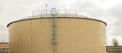 Medición de agua libre y sedimentos en tanques parte II
