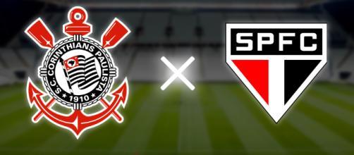 Copa do Brasil Sub-20: Corinthians x São Paulo