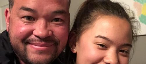 Does Jon Gosselin finally have custody of his daughter Hannah? - [Image Credit: Jon Gosselin Instagram]