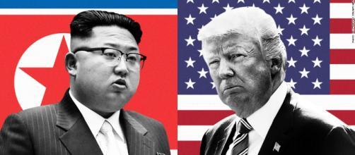 Donald Trump canceló la cumbre en Singapur
