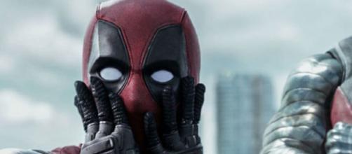 Dos escenas de Deadpool que no haz visto.