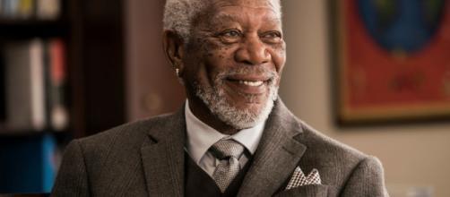 El actor Morgan Freeman pidió perdón tras ser acusado