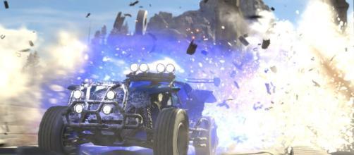 El Próximo Racing-Battler de Codemasters obtiene sus modos detallados