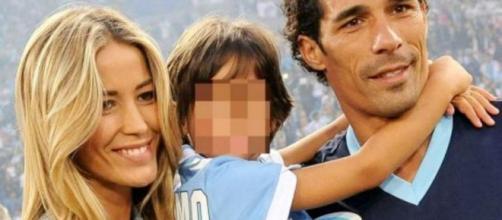 Elena Santarelli ha parlato del tumore del figlio Giacomo a Verissimo