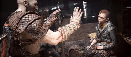 God of War , de la mitología nórdica.