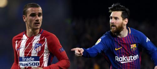 Griezmann veut négocier au mieux un possible transfert au Barça lors du mercato !