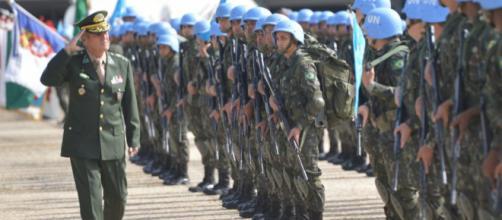 Intervenção Militar mudará de imediato no Brasil (Imagem: Reprodução/Jornal do País)