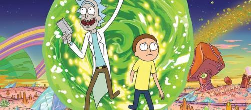 La temporada 3 de Rick y Morty en Netflix se retrasa a 2018 ... - hobbyconsolas.com