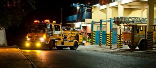 La vida de los bomberos (en 45 fotos) 1ra parte - Imágenes - Taringa! - taringa.net
