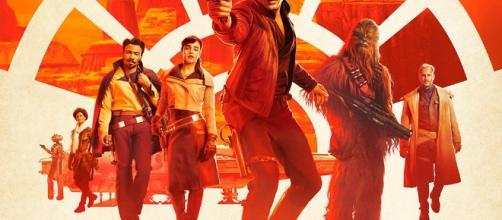 Las revelaciones de 'Han Solo: Una historia de Star Wars' son realmente buenas