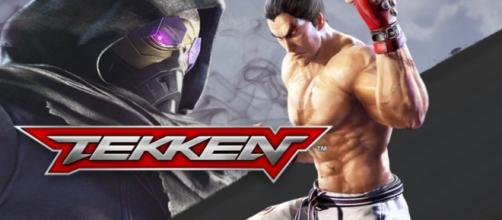 Actualizaciones de 'Tekken 7': Kazuma Kiryu, personajes de