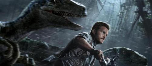 Jurassic World: las imágenes de Fallen Kingdom revelan un spoiler sobre Blue