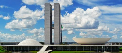 Palácio do Planalto - Congresso Nacional - Oscar Niemeyer … | Flickr - flickr.com