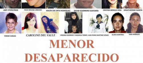 Pasan décadas y aún hay desaparecidos en España de los que no hay ni rastro