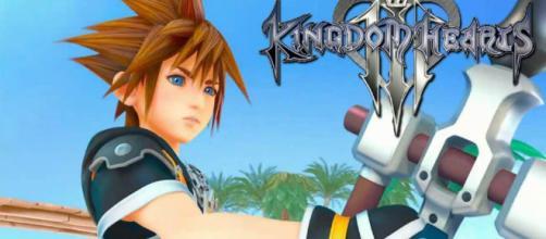 Personajes de Kingdom Hearts 3 que queremos como novedades