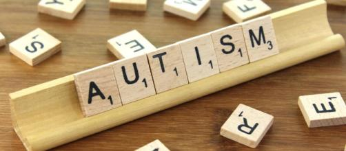 Autism is indeed a spectrum, but it is in danger of being mislabeled image credit: http://www.thebluediamondgallery.com/wooden-tile/a/autism.html