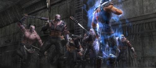Rage 2 da mucha expectativa en E3 2018