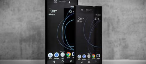Sony Xperia XA1: lanzamiento y precio.