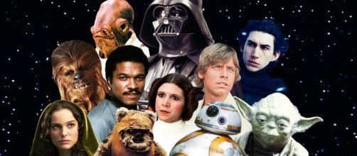 Star Wars ha alcanzado el pináculo de la arbitrariedad de la franquicia