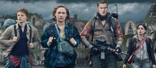 The Rain trae mucho de qué hablar tras su impacto en Netflix.