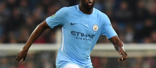 Toure en el Manchester City se convirtió en una verdadera leyenda.