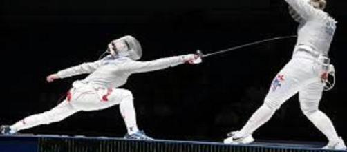 Un deporte histórico que necesita de un traje especial para lo combates.