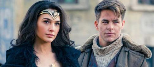 Wonder Woman 2: Chris Pine regresa a la saga