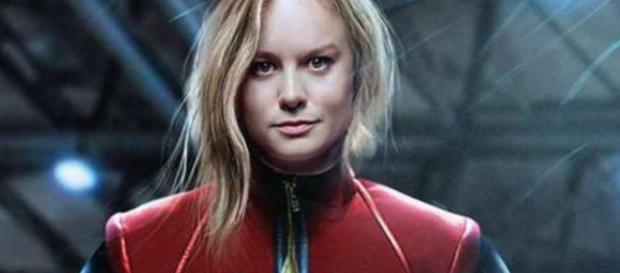 Capitán Marvel comenzará a filmar en Louisiana
