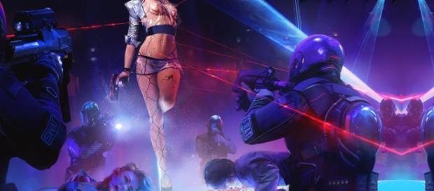 Cyberpunk 2077 y su esperado debut en E3 2018