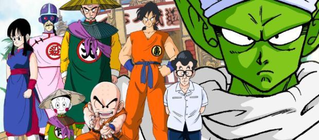 Dragon Ball Héroes: La Misión Imposible capítulos 7 y 9