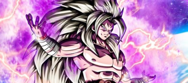'Dragon Ball' reveals new logo, a new Saiyan villain, and a new character design!