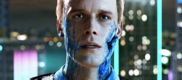 El mayor thriller de Android desde Blade Runner