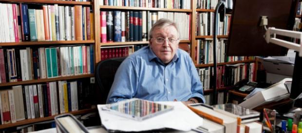 Grandísimo escritor y historiador Paul Presston